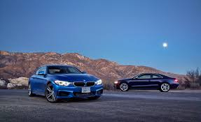 lexus is350 f sport vs audi s4 2015 2014 audi s5 vs 2014 bmw 435i u2013 comparison test u2013 car and driver