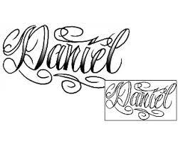 Tattoo Idea Generator Tattoo Johnny Lettering Tattoos