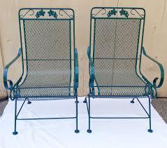 Metal Patio Rocking Chairs Metal Patio Rocking Chairs U2013 Prpich Shop