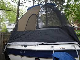 poor mans boat camper cover page 1 iboats boating forums 396026