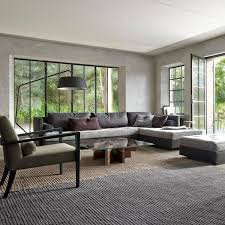 ligne roset modular sofa corner contemporary fabric nomade 2 ligne roset