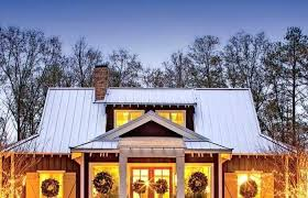 southern living house plans with basements southern house plans living ranch plan one story small farmhouse