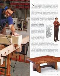 Fine Woodworking Bandsaw Review by Nick Offerman Is Featured In This Fine Woodworking Magazine
