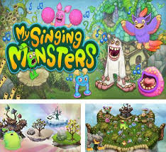my singing monsters apk my singing monsters of for android free my
