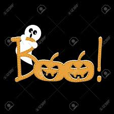 happy halloween vector happy halloween boo a funny background for a happy halloween