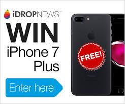 win apple iphone 7 plus giveaway febuary 2017 apple iphone 7 plus