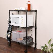 Shelves With Wheels by Top 10 Best Shelving And Storage