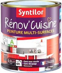 quelle peinture pour repeindre des meubles de cuisine peinture pour table de cuisine jaol me