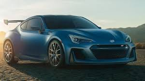 subaru brz stanced damn even subaru u0027s american boss thinks the brz needs u0027more