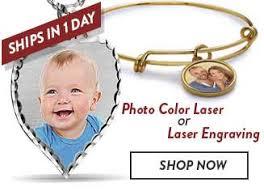 Personalized Photo Locket Necklace Lockets U0026 Photo Jewelry Custom Engraved Jewelry Photo Lockets