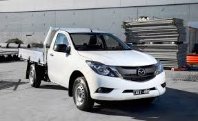 mazda truck 2016 2016 mazda bt 50 on sale in australia from 25 570 performancedrive