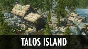 Skyrim Decorate House by Skyrim Mod Talos Island Skyrim House Mods Pinterest Skyrim