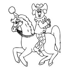 296 dessins de coloriage cheval à imprimer sur laguerche com page 25