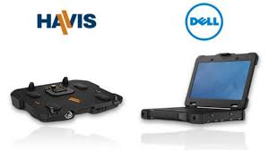 Dell Rugged New Havis Docking Station For The Dell Latitude 12 And 14 Rugged