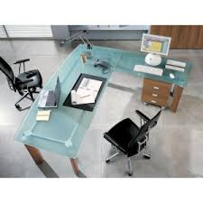 bureau direction verre fill verre composition 1 bureau moderne