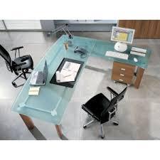 bureau direction verre fill verre composition 1 bureau moderne
