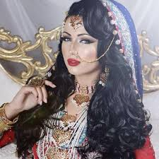 indian stani bridal makeup artist party makeup beautician hairstylist trained by makeup by mus health