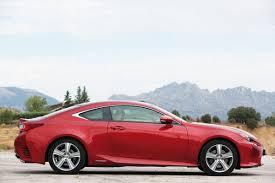 lexus rc 300h coupe lexus rc 300h executive a prueba hibridación deportiva cosas