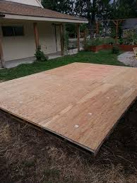 Backyard Flooring Ideas by Best 20 Outdoor Dance Floors Ideas On Pinterest Wedding Tent