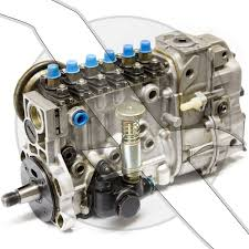 volvo penta diesel fuel injection injector pump 848717 3803690
