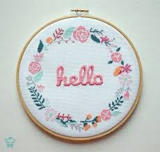 best 25 cross stitch ideas on embroidery stitches