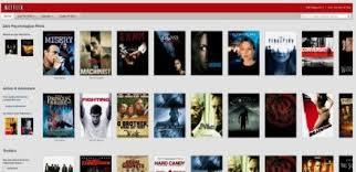 netflix vs lovefilm which movie streaming service is best cnet