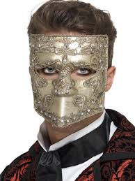 bauta mask bauta mask silver party superstores
