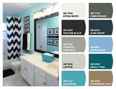 Kids Bathrooms Ideas Colors Mint Green Bathroom This Is The Kids Bathroom Color Home Stuff