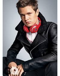 college guy style let it flow style girlfriend ansel elgort breakout of the year 2014 gq