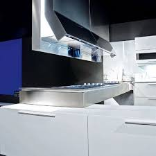 hotte de cuisine escamotable cuisine prima av binova hotte escamotable meuble de rangement