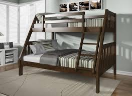 Bunk Beds Wood Wood Bunk Bed
