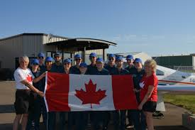 Flag British Columbia August 10 U2013 Medicine Hat U2013 Air Cadets Then To Abbotsford British