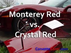 corvette monterey rick corvette conti archive monterey vs