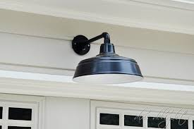 gooseneck barn light fixtures gooseneck garage light home design ideas home design ideas