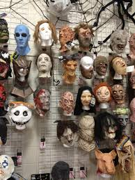 halloween spirit masks the holidaze halloween superstore