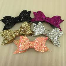 Gift Wrapping Bow Ideas - sale sequins glitter bow diy handmade materials wedding gift wrap