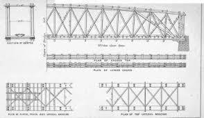 wooden bridge plans pdf wooden bridge construction plans free