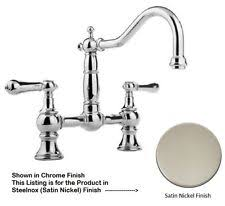 graff kitchen faucets graff kitchen faucets ebay