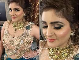 makeup artist makeup makeup artists in ludhiana ludhiana bridal makeup artists weddingplz