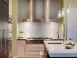 Kitchen Island Range Hoods by How To Choose A Ventilation Hood Hgtv