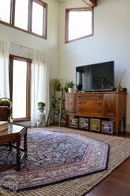 vintage modern living room eclectic vintage modern living room makeover refresh living