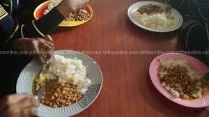 free shs mamfi methodist complain small food