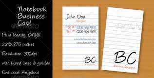business card notebook cardview net business card visit card design inspiration