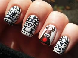 cute nails designs for winter u2013 vezilka