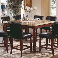 Kitchen High Table And Chairs - home design decorative dining room bar tables awesome tall table