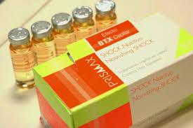Preferidos Ampolla Efecto Botox Capilar Marca Prismax - S/ 20,00 en Mercado Libre &JH39