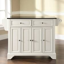white kitchen island cart recycled countertops white kitchen island cart lighting flooring