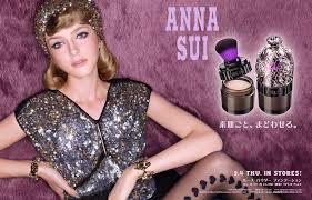 anna sui presents autumn 2014 collection utotia beauty blog
