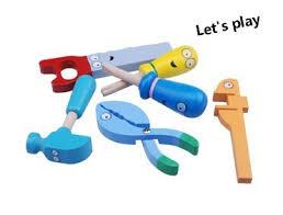 aliexpress buy free shipping baby toys handy manny tool box