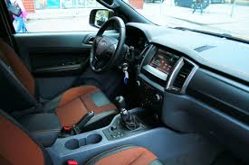 ford ranger interior ford ranger 3 2 tdci wildtrak review u2013 an f 150 from another